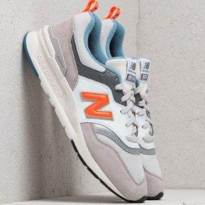 低至$35.00New Balance 997 男子复古运动鞋