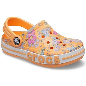 Crocs童鞋 Bayaband 洞洞鞋