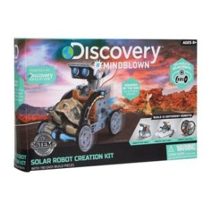 Discovery Kids Solar Robot Creation Kit : Target