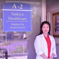 Nakiya Healthcare Acupuncture