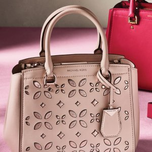Semi-Annual SaleUp to 70% Off Pink Items @ Michael Kors