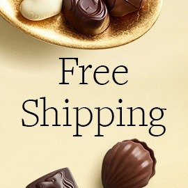 Today Only: Up to 20% offGODIVA Summer Sale Free Standard Shipping on orders over $25