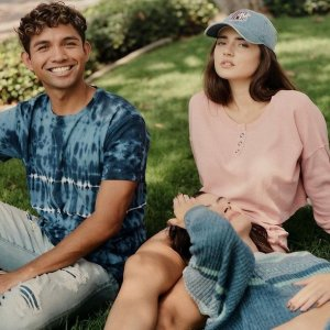 Up to 70% Off+Up to Extra 20% OffAeropostale Sitewide Sale