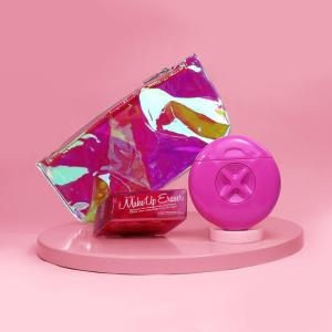 $18.00 (原价$39.00)Shop Sphynx 3合1便携剃毛器 粉色 + 送卸妆小毛巾
