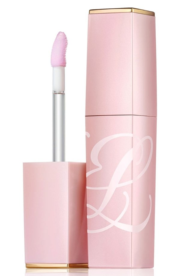 新款粉色丰盈唇蜜