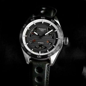 $389.99Dealmoon Exclusive: TISSOT PRS 516 Black Dial Men's Watch