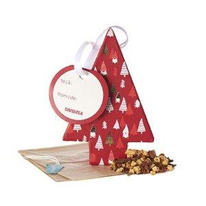 苹果茶圣诞树挂件