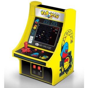 Pac-Man 吃豆人迷你街机