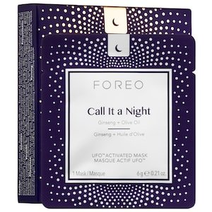 Call It A Night Activated Mask - Foreo | Sephora