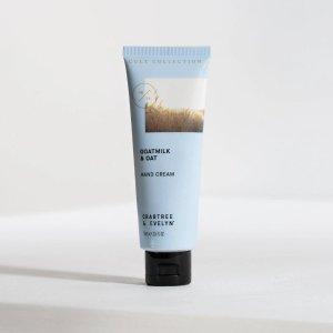 Crabtree & EvelynGoatmilk & Oat Hand Cream - 75ml
