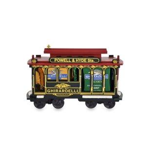 GhirardelliWooden 节日礼盒
