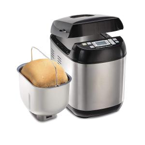$79.99(原价$99.99)Hamilton-Beach 29885C 面包机 和面机 轻松制作松软可口的面包
