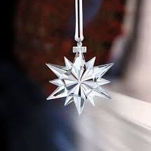 a9918f462 Swarovski Little Star Ornament 2017 - Dealmoon