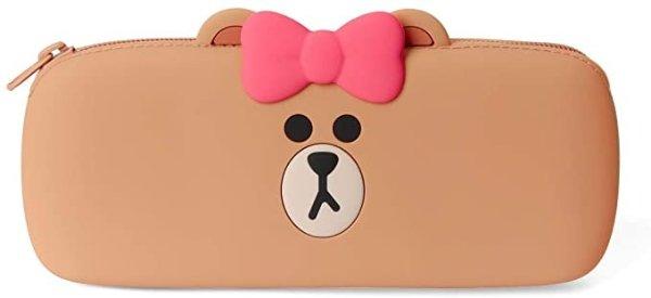 丘可熊 笔袋