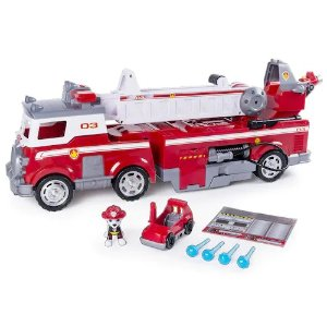 $34.99Paw Patrol Ultimate Rescue Fire Truck by Spin Master