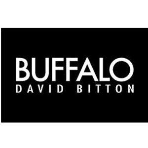 低至3折+额外8.5折+买1送1 $13收牛仔裤最后一天:Buffalo Jeans 折扣区男女服饰、牛仔裤热卖