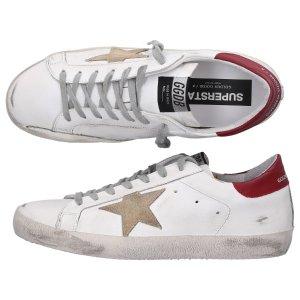 GOLDEN GOOSE小脏鞋