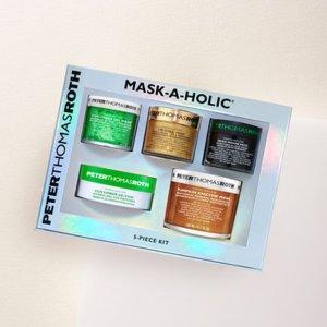 Peter Thomas RothMask-a-Holic 5-Piece Kit