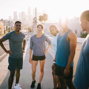低至65折,舒适健康爱上运动Lululemon 精选 瑜伽服 健身服大促