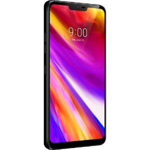 LG G7 ThinQ 64GB Unlocked Smartphone