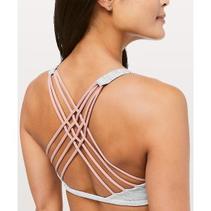LululemonFree To Be Bra (Wild) | Women's Bras | lululemon athletica