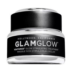 Glamglow黑罐 50g