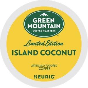 KeurigIsland Coconut® Coffee