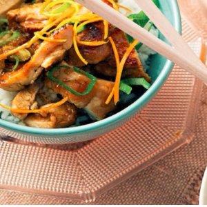 低至$1.9 美味自己做美味的亚洲风味鸡 食谱推荐