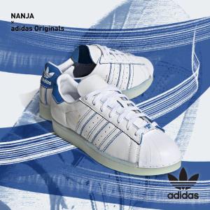 $160+包邮adidas Originals x NINJA 联名款贝壳头 男女同款上新热卖