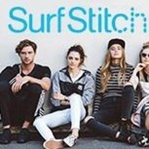 低至7折SurfStitch 精选男女服饰配饰热卖
