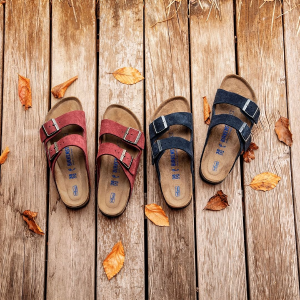 Up to 50% Off + Extra 50% OffDealmoon Exclusive: Birkenstock Selected Sandals on Sale