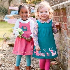 Up to 40% OffLast Day: Kids Items Sale @ JoJo Maman Bébé