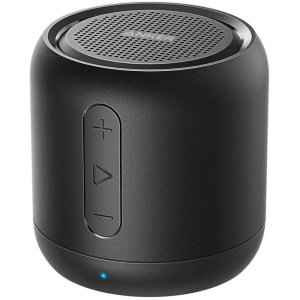 $16.99(原价$29.99)Anker SoundCore mini 便携蓝牙音箱