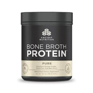 Dr.AxeBone Broth Protein™ Pure