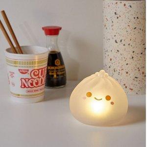 SMOKO小包子夜灯