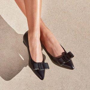 Saks OFF 5TH Salvatore Ferragamo Shoes