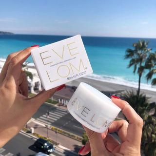 无门槛7.5折 $24收明星卸妆膏Eve Lom 全线卸妆护肤产品热促