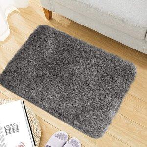 Tuddrom Store Soft Plush Bathroom Rug Bath Mat 20