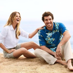 $175+ Get $50 Gift CardTommy Bahama Sitewide Sale