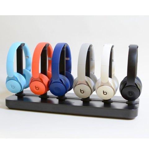 低至6.3折 €189.9收哑光黑Beats Solo Pro 无线降噪耳机热卖 音质颜值兼顾 出门刷街利器