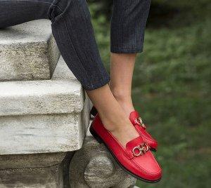 低至6折Salvatore Ferragamo 时尚女鞋热卖