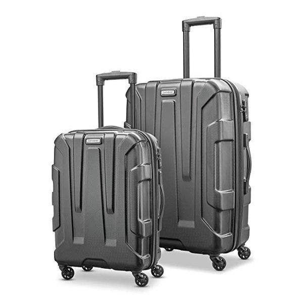 Centric 行李箱2件套