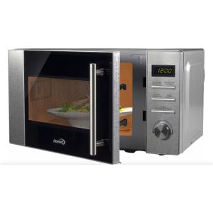 5折+新用户立减15欧Hanseatic 多功能微波炉 带烧烤功能 第二天就可以到货
