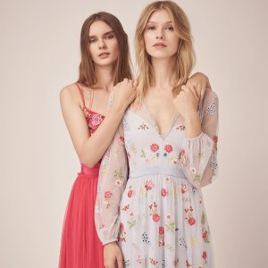 Up to 50% offNew Items Added to Sale @ French Connection US