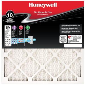 低至6折+包邮Honeywell 精选防过敏空调除尘滤网 12张