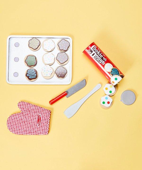 饼干烘焙玩具套装