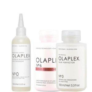 Olaplex修复套组