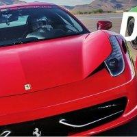 超跑赛车体验 Exotics Car Driving & Racing