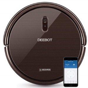 $99.99(原价$199.99)ECOVACS DEEBOT N79S 兼容Alexa扫地机器人