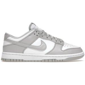 NikeDunk Low Grey Fog